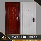 Pintu Besi Baja FORTRESS Single Type 11 5