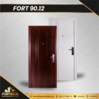 Pintu Besi Baja FORTRESS Single Type 12 5