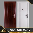 Pintu Besi Baja FORTRESS Single Type 12 6