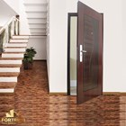 Pintu Besi Baja FORTRESS Single Type 14 2