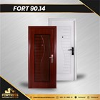 Pintu Besi Baja FORTRESS Single Type 14 4