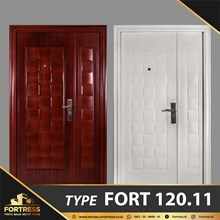FORTRESS Mother & Son 120 x 210 Type 11 Putih & Ur