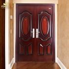 Pintu Besi Baja FORTRESS Double Doord Type 10 3
