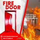 Jual Pintu Tahan Api 1