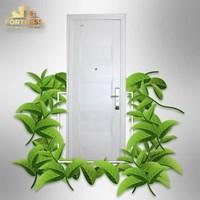 Pintu Besi Baja Prime Single 1