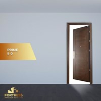 Jual Pintu Besi Baja Prime Single 2