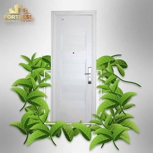 Pintu Besi Baja Prime Single