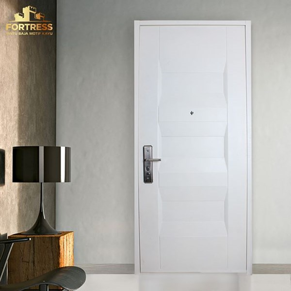 Pintu Besi Baja Prime Single