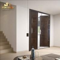 Pintu Besi Baja Prime Double Door