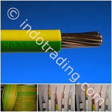 Bare Copper Conductor Kabel Nya