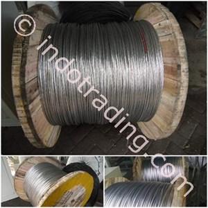 Kabel Aluminium Aaac/ A3c