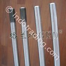 Stainless Steel Ground Rod