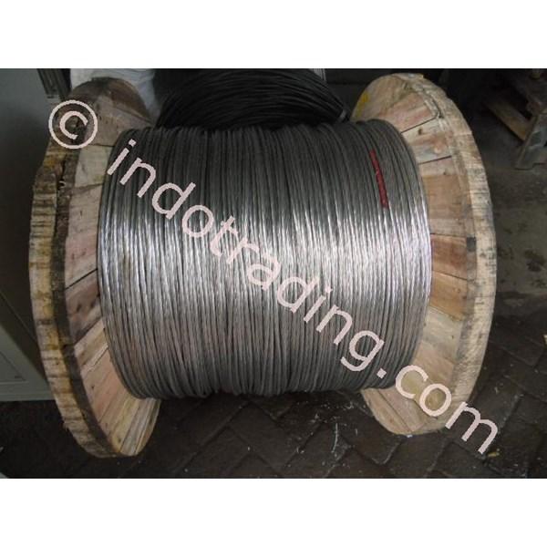 Kabel Aluminium  Aac