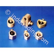 GROUND ROD CLAMP TYPE CINCIN