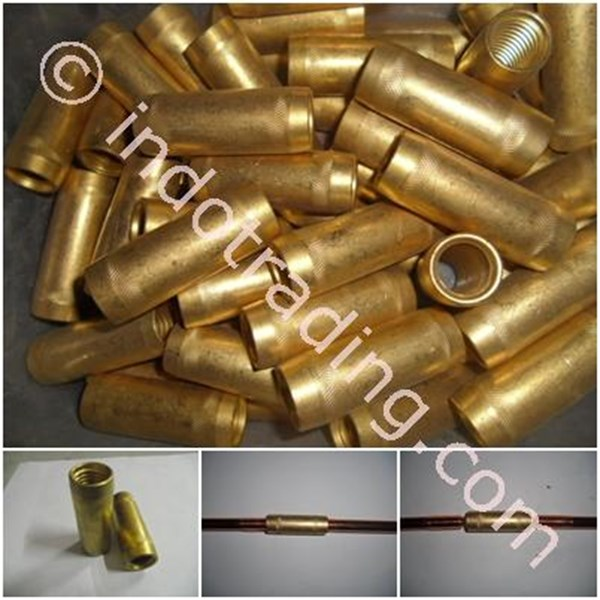 Coupling Ground Rod