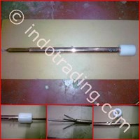 Jual AIR ROD TERMINAL COPPER 2