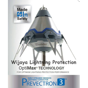 PREVECTRON INDELEC S60