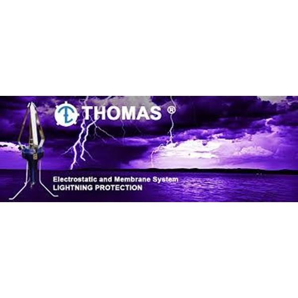 Penangkal Petir Thomas R-125