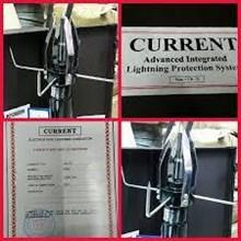 Penangkal Petir Current CR120