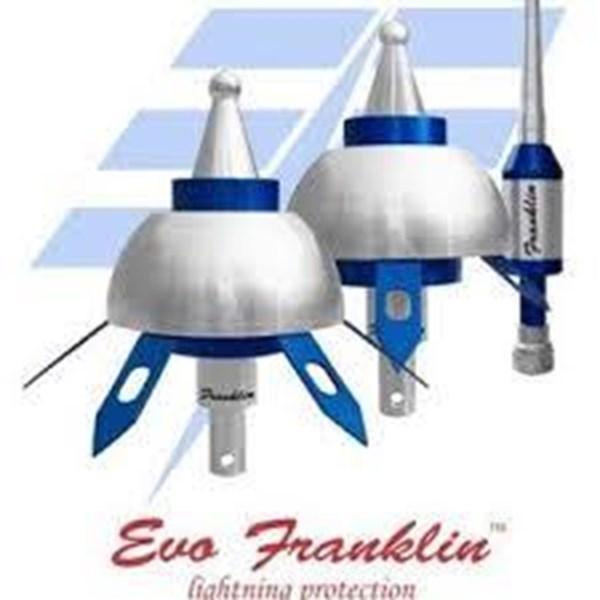 EVO FLANKLIN EF-150