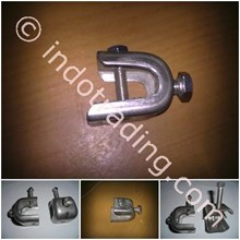 Clamp Tower Stainless Steel ( Clamp Buaya )