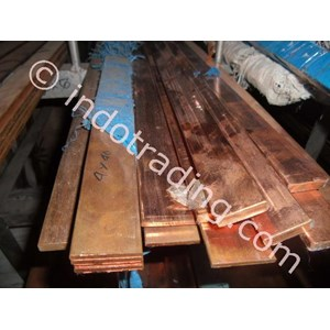 Copper Plate Copper Bar