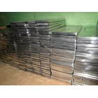 Bus Bar Aluminium 1