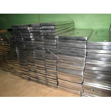 Bus Bar Aluminium