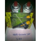 Kimia Industri Torch Gas 1