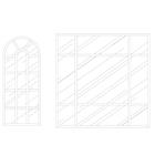 Jendela Aluminium 1