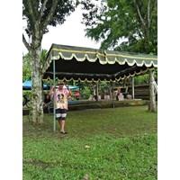 Jual Rangka tenda  2