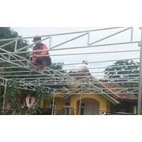 Rangka tenda  Murah 5