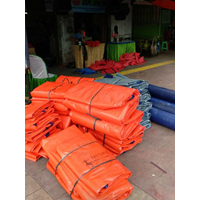 Jual Produk plastik lainnya terpal tenda