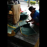 Distributor Produk plastik lainnya terpal tenda 3