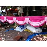 Rumbai poni tenda dekorasi balon Murah 5