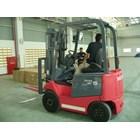 Forklift Nichiyu 8