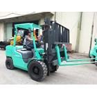 Forklift Mitsubishi 1