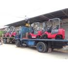 Forklift  Nichiyu   7