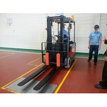 Forklift Forks Extension