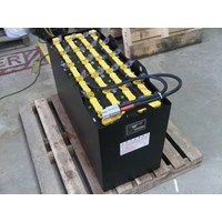 Jual   Dealer GS Yuasa Battery Forklift Jakarta