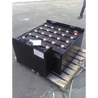 GS Yuasa Battery Forklift