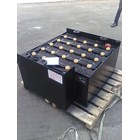 Battery Forklift 2