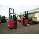 Forklift Nichiyu Electric 7