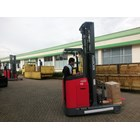 Forklift Nichiyu Electric 6
