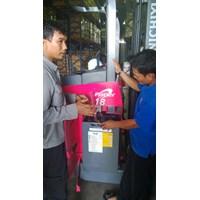 Buy Nichiyu Electric Forklift 4