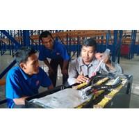 Distributor Nichiyu Electric Forklift 3