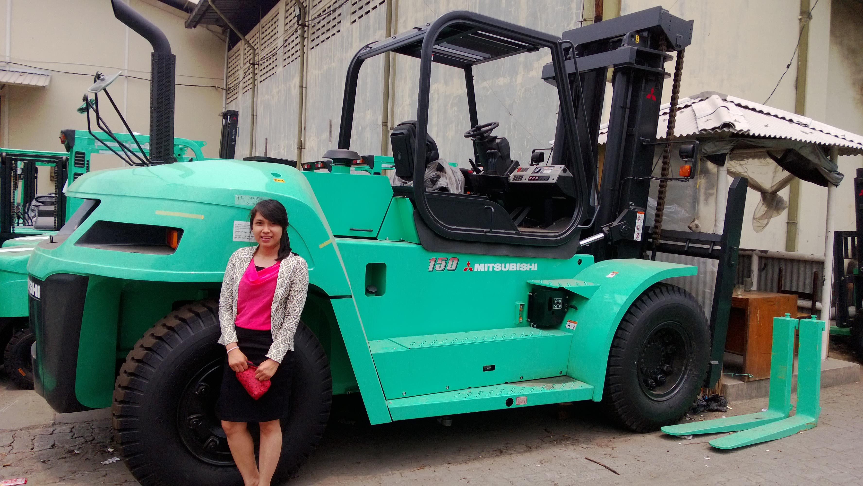 auckland stellar mitsubishi repair machinery nz forklifts img rough buy hire terrain maximal