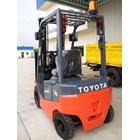 Toyota Forklift 5