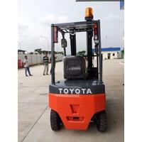 Distributor Toyota Forklift 3
