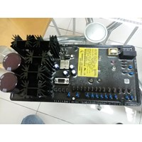 Distributor  AVR BASLER Original 3